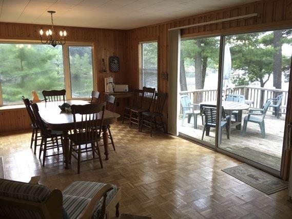 Cottage at 1000 Island 35 Stony Lake, Douro-Dummer, Ontario. Image 13