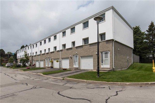 Condo Townhouse at 325 William St, Unit 32, Shelburne, Ontario. Image 1