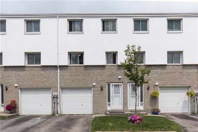 Condo Townhouse at 325 William St, Unit 32, Shelburne, Ontario. Image 12