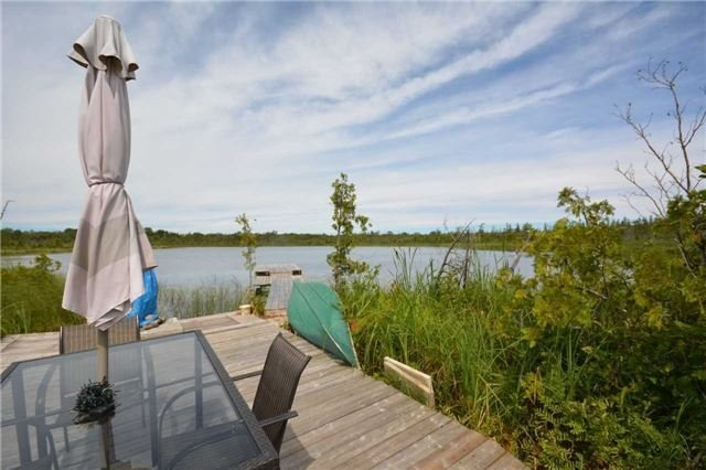 Cottage at 7 Moorings Dr, Kawartha Lakes, Ontario. Image 14