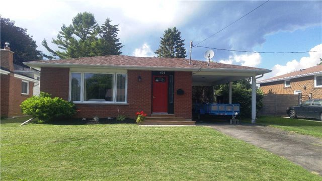 Detached at 614 Willow Cres, Cobourg, Ontario. Image 1
