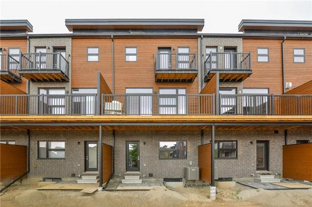 Condo Townhouse at 60 Arkell Rd, Unit 21, Guelph, Ontario. Image 13