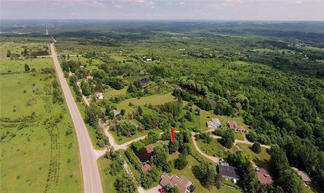 Vacant Land at 3 Laela Cres, Mulmur, Ontario. Image 5