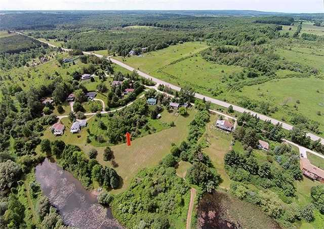 Vacant Land at 3 Laela Cres, Mulmur, Ontario. Image 8