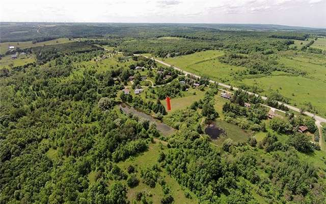 Vacant Land at 3 Laela Cres, Mulmur, Ontario. Image 2