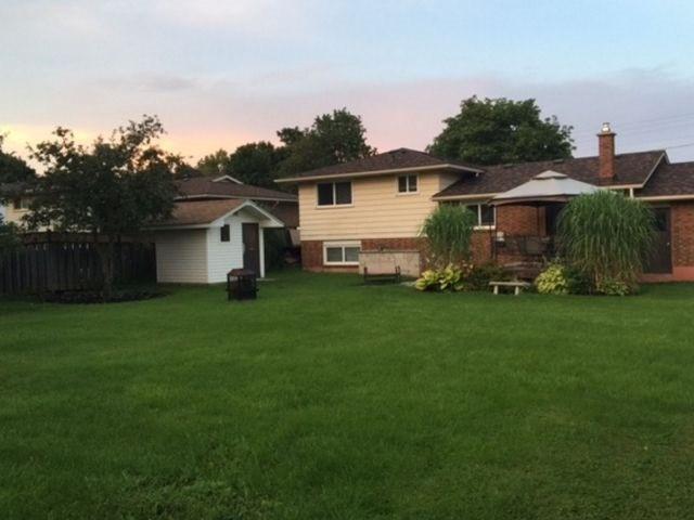 Detached at 6165 Pitton Rd, Niagara Falls, Ontario. Image 11