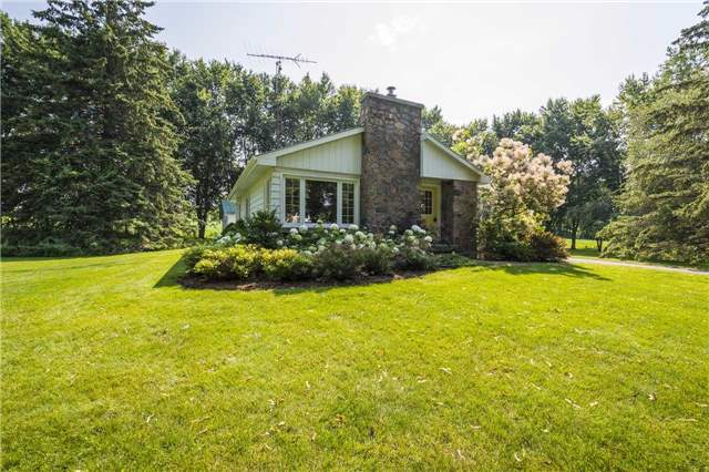 Detached at 5237 County 25 Rd, Trent Hills, Ontario. Image 12