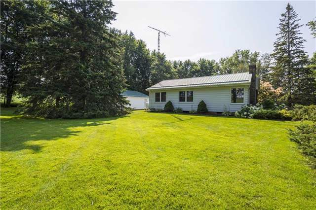 Detached at 5237 County 25 Rd, Trent Hills, Ontario. Image 7