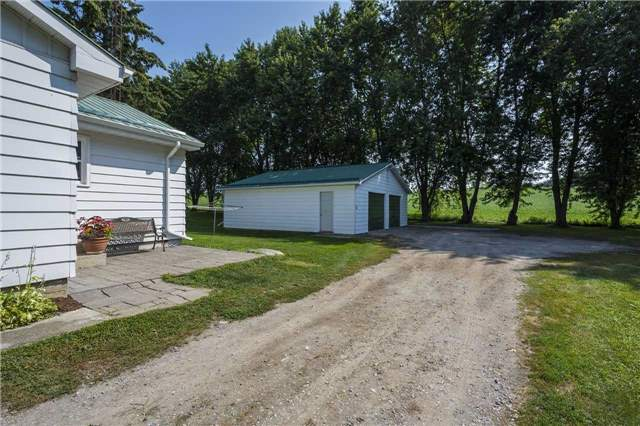 Detached at 5237 County 25 Rd, Trent Hills, Ontario. Image 9