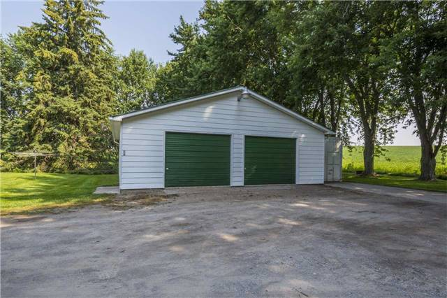Detached at 5237 County 25 Rd, Trent Hills, Ontario. Image 10
