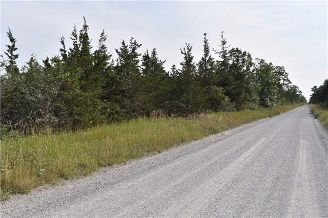 Vacant Land at 0 Airport Lane, Prince Edward County, Ontario. Image 1