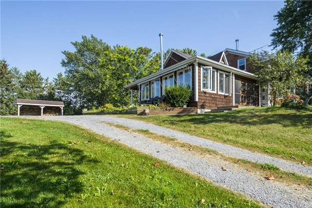 Detached at 1893 Centreville Rd, Stone Mills, Ontario. Image 1