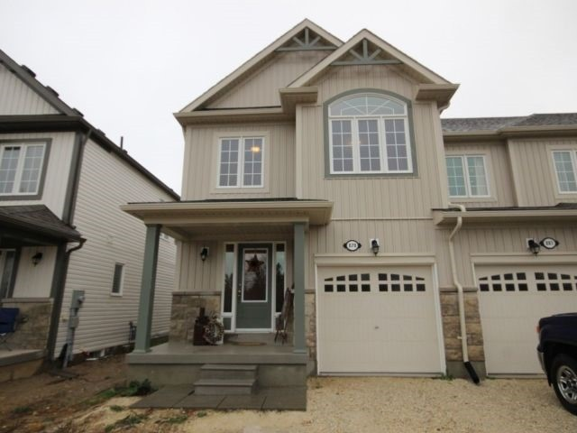 Townhouse at 879 Cook Cres, Shelburne, Ontario. Image 11