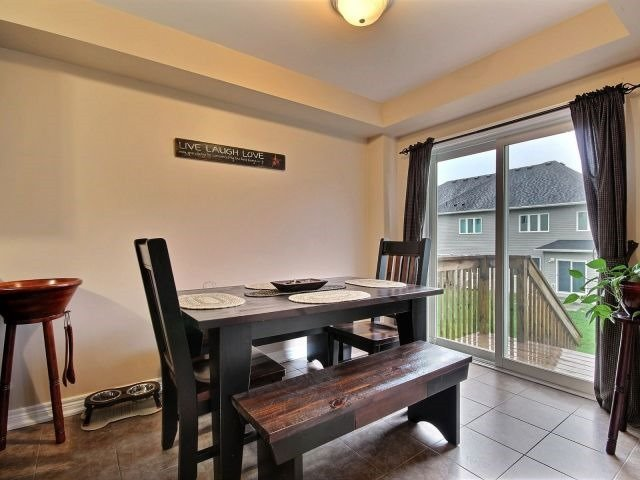 Townhouse at 879 Cook Cres, Shelburne, Ontario. Image 15