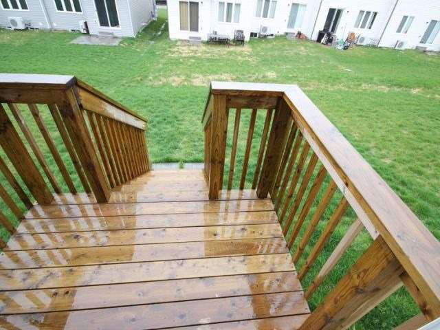 Townhouse at 879 Cook Cres, Shelburne, Ontario. Image 10