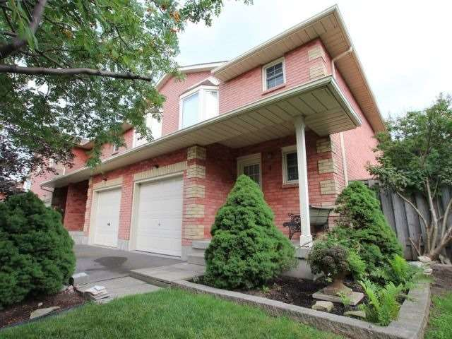 Condo Townhouse at 280 Limeridge St E, Unit 4, Hamilton, Ontario. Image 1