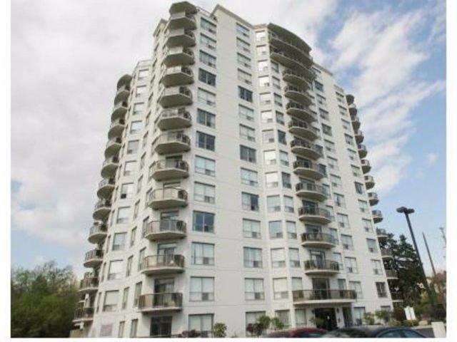 Condo Apartment at 255 Keats Way, Unit 605, Waterloo, Ontario. Image 1