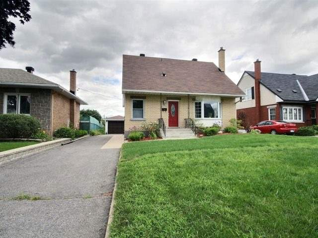 Detached at 949 Beaudry St, Ottawa, Ontario. Image 1