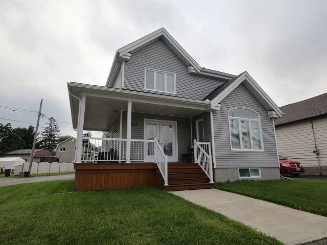 Detached at 1675 Wallace St, Clarence-Rockland, Ontario. Image 1