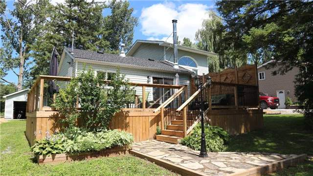 Detached at 574 North Shore Dr, Otonabee-South Monaghan, Ontario. Image 1