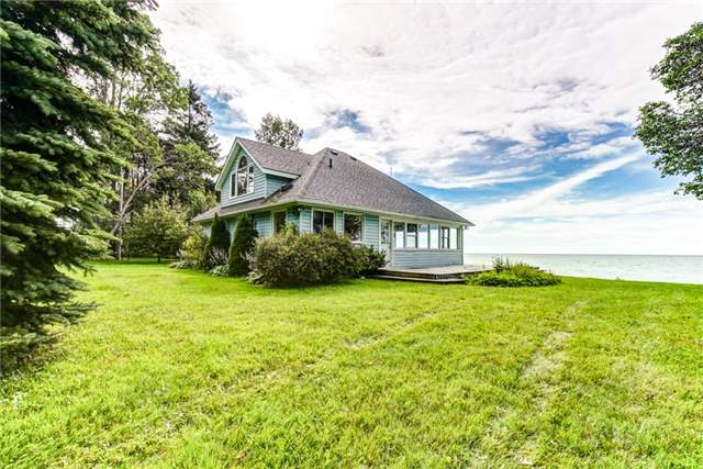 Cottage at 5373 Lakeshore Rd, Unit A, Port Hope, Ontario. Image 1