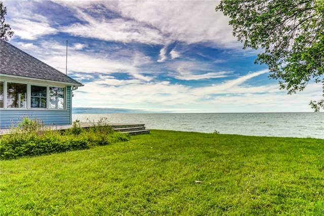 Cottage at 5373 Lakeshore Rd, Unit A, Port Hope, Ontario. Image 15