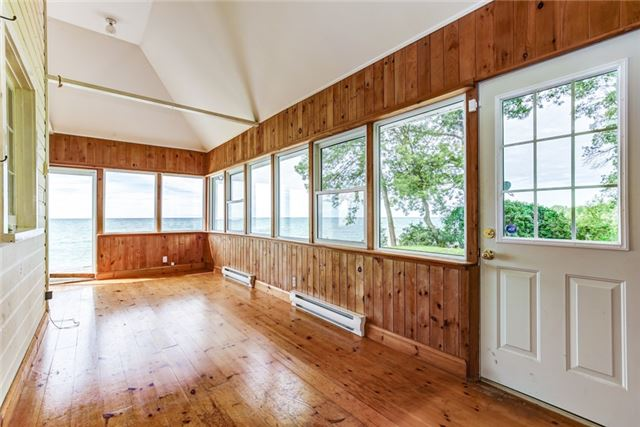 Cottage at 5373 Lakeshore Rd, Unit A, Port Hope, Ontario. Image 17