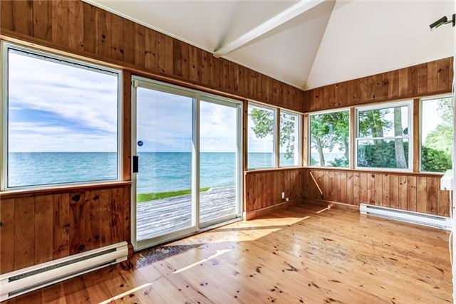 Cottage at 5373 Lakeshore Rd, Unit A, Port Hope, Ontario. Image 18