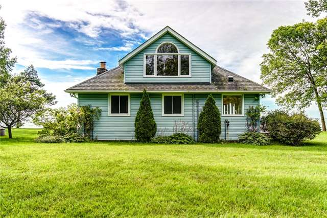 Cottage at 5373A Lakeshore Rd, Unit A, Port Hope, Ontario. Image 12