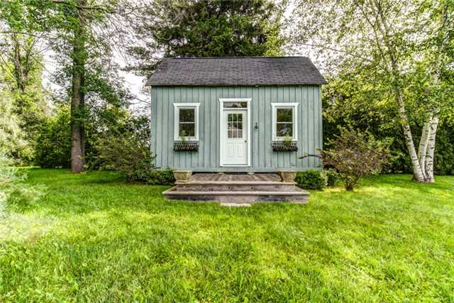 Cottage at 5373A Lakeshore Rd, Unit A, Port Hope, Ontario. Image 14