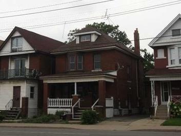 Detached at 50 Sherman Ave N, Hamilton, Ontario. Image 1