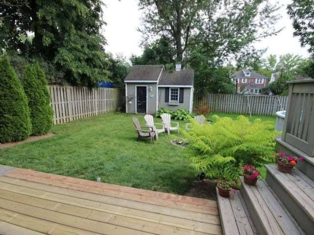 Detached at 21 Weller Ave, Welland, Ontario. Image 11
