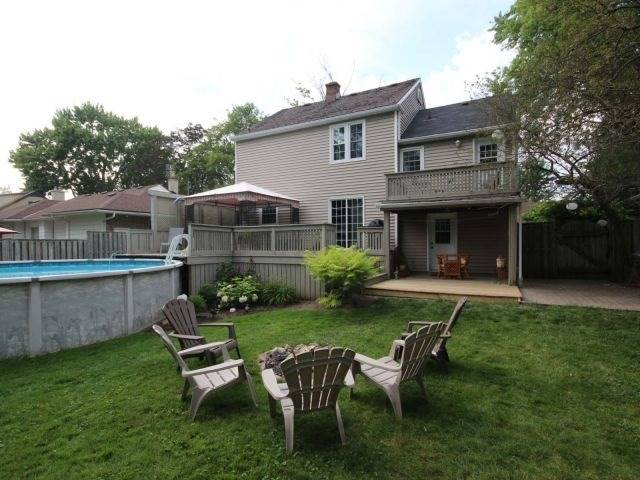 Detached at 21 Weller Ave, Welland, Ontario. Image 13