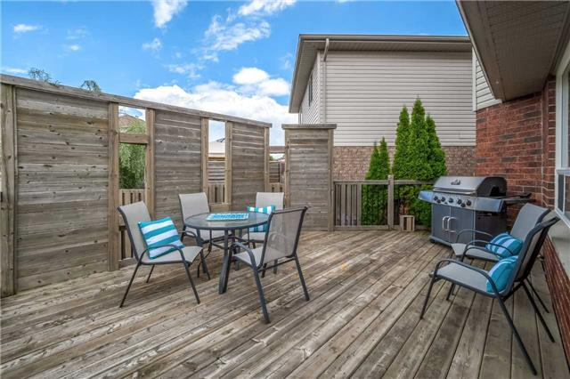 Detached at 2 Norton Dr, Guelph, Ontario. Image 11