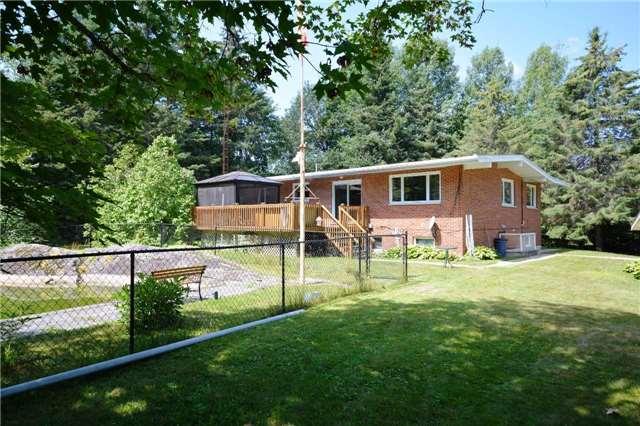 Rural Residence at 1030 Simpson Rd, Gravenhurst, Ontario. Image 14