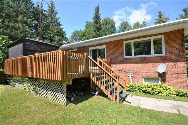 Rural Residence at 1030 Simpson Rd, Gravenhurst, Ontario. Image 15