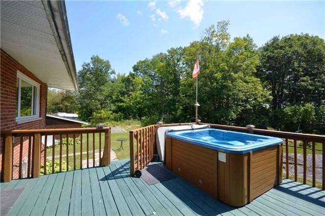 Rural Residence at 1030 Simpson Rd, Gravenhurst, Ontario. Image 16