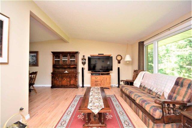 Rural Residence at 1030 Simpson Rd, Gravenhurst, Ontario. Image 17