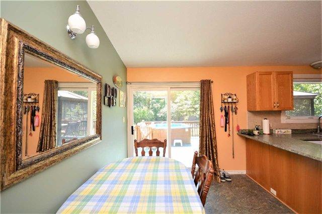 Rural Residence at 1030 Simpson Rd, Gravenhurst, Ontario. Image 2