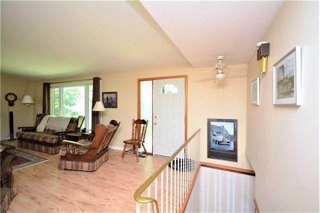 Rural Residence at 1030 Simpson Rd, Gravenhurst, Ontario. Image 8