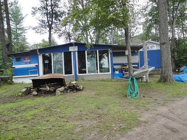 Mobile/Trailer at 46 Oakley Lane, Tweed, Ontario. Image 9