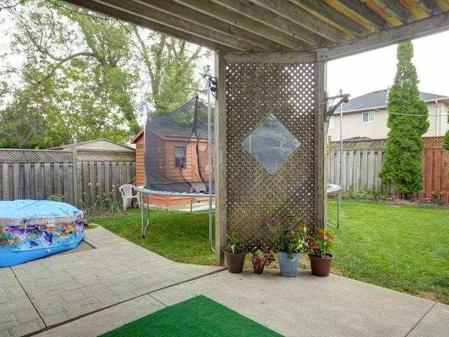 Detached at 169 Highland Rd W, Hamilton, Ontario. Image 11