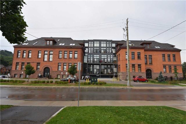 Condo With Common Elements at 200 Stinson St, Unit #110, Hamilton, Ontario. Image 13