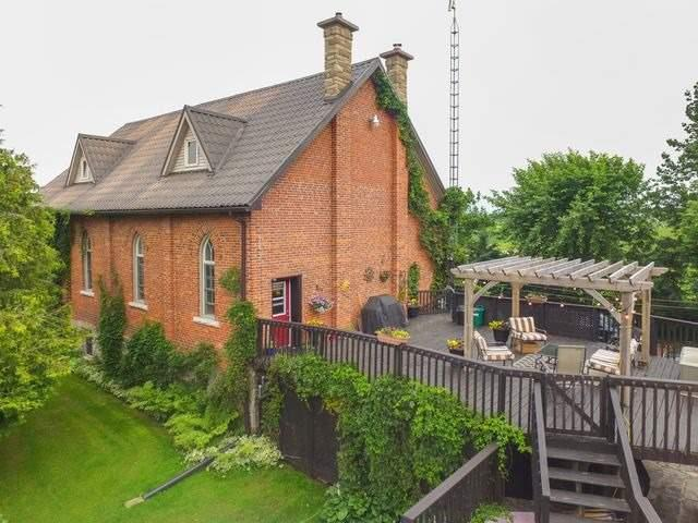 Detached at 114408 Sideroad 27-28, East Luther Grand Valley, Ontario. Image 12