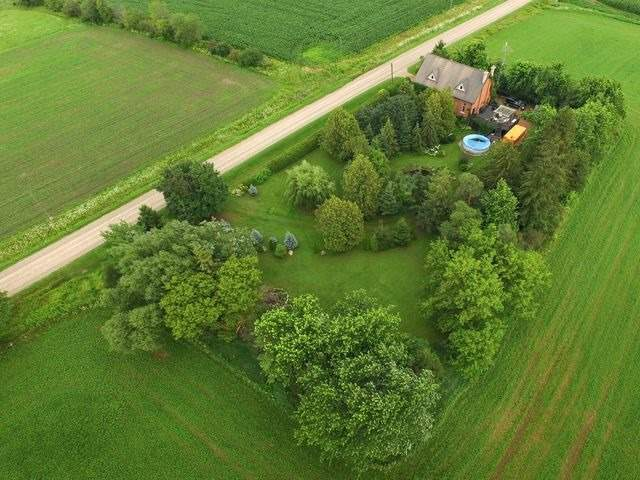 Detached at 114408 Sideroad 27-28, East Luther Grand Valley, Ontario. Image 14