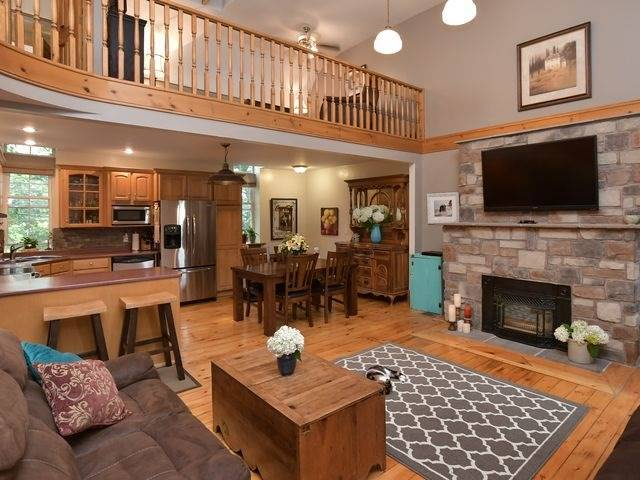 Detached at 114408 Sideroad 27-28, East Luther Grand Valley, Ontario. Image 16