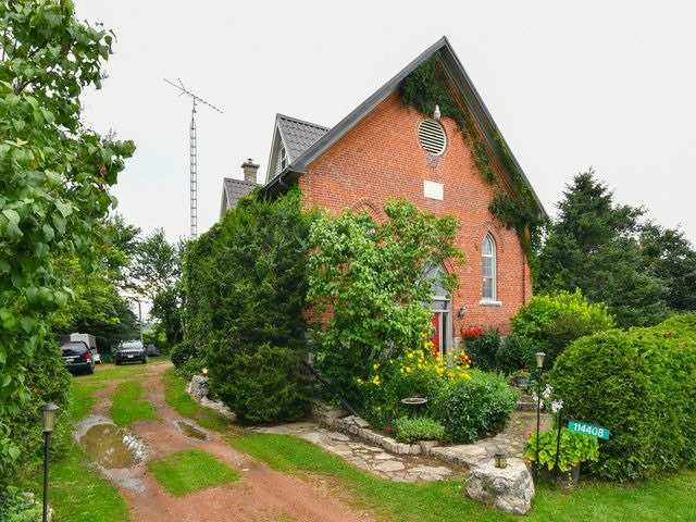 Detached at 114408 Sideroad 27-28, East Luther Grand Valley, Ontario. Image 13