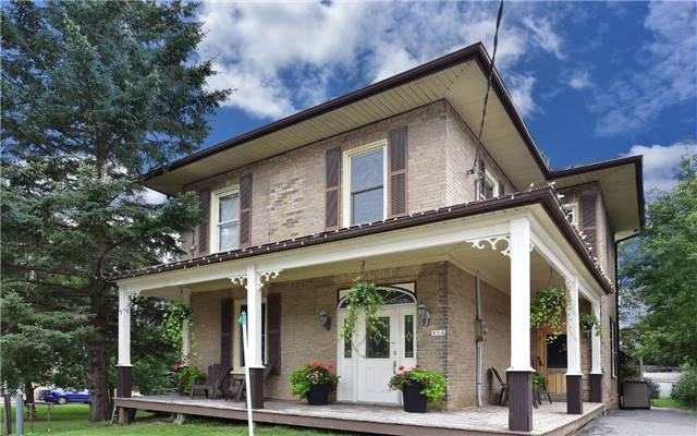 Detached at 215 County 28 Rd, Otonabee-South Monaghan, Ontario. Image 1