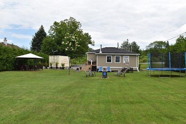 Detached at 219 Pleasant Point Rd, Kawartha Lakes, Ontario. Image 7