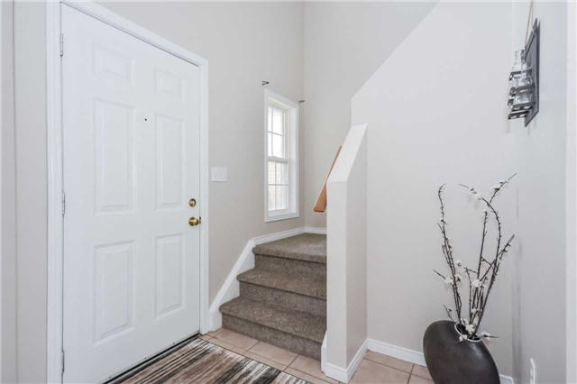Semi-detached at 48 Swift Cres, Guelph, Ontario. Image 5
